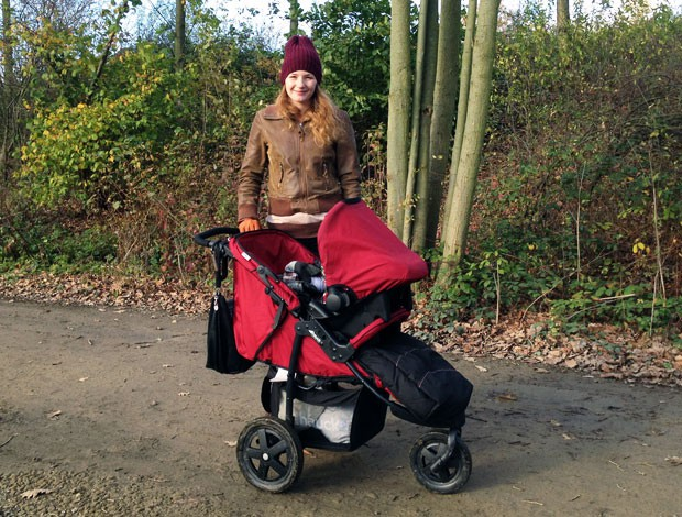 Hauck Viper Trio Travel System Review A Mum Reviews