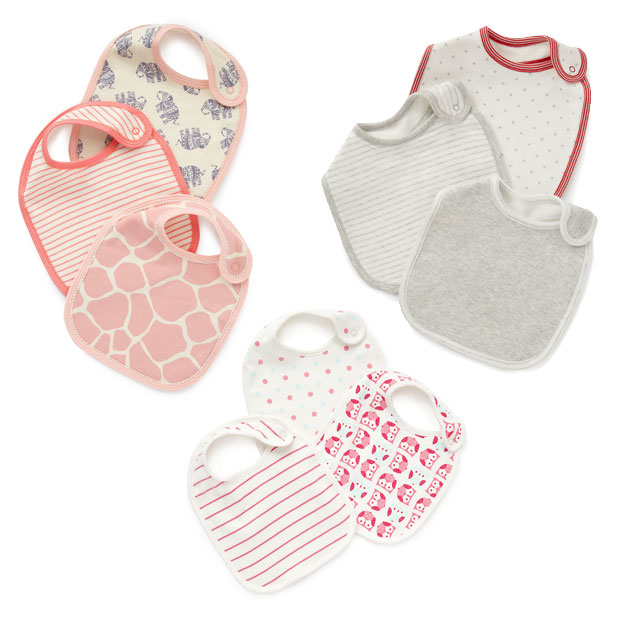 Best Dribble Bibs Marks Amp Spencer Review A Mum Reviews