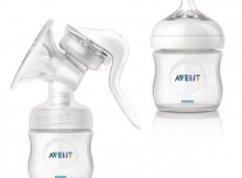 Philip Avent Comfort Manual Breast Pump a mum reviews review