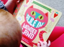 a mum reviews babylit alice in wonderland little master carroll review