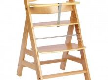 Hauck Alpha Wooden Highchair Review A Mum Reviews