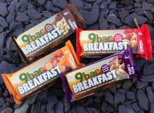 9bar Breakfast Review A Mum Reviews