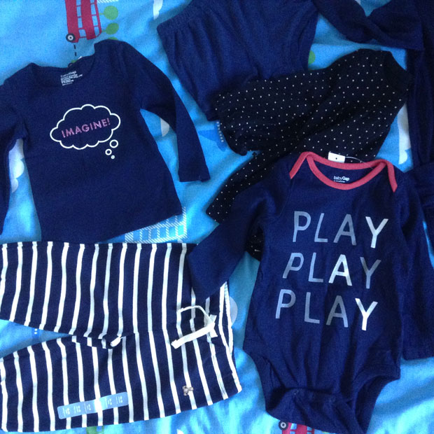 Baby Gap Sale Haul A Mum Reviews