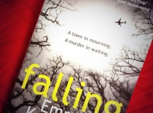 Emma Kavanaugh Falling Book Review A Mum Reviews