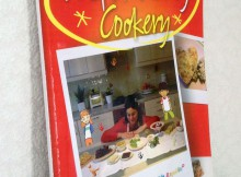 A kids' guide to good & fast food: Pocket Money Cookery Review A Mum Reviews
