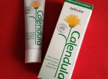 Nelsons Calendula Cream Review A Mum Reviews