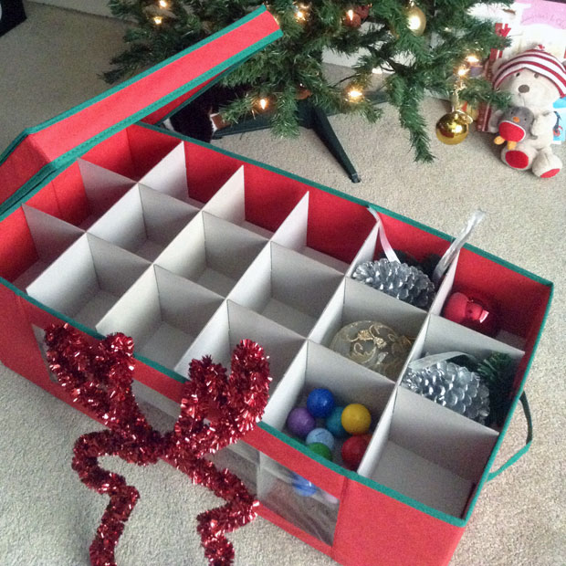PackMate Storeasy Christmas Storage Solutions Review A Mum Reviews