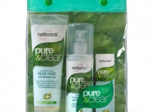 Nelsons' Pure & Clear Try Me Collection Review A Mum Reviews