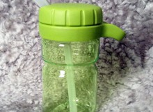 OXO Tot Twist Top Water Bottle Review A Mum Reviews