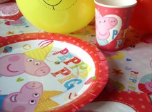 Party Bags & Supplies Complete Birthday Party Kit Review