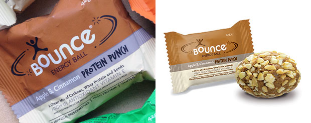 More Bounce! Bounce Energy Balls Review A Mum Reviews
