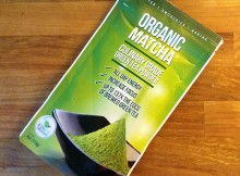 Kiss Me Organics All Natural & Organic Matcha Review A Mum Reviews