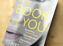 Book Review: The Book of You by Claire Kendal A Mum Reviews