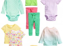 Easter Baby: Pastels and Bright Colours A Mum Reviews