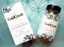 GoldCrush Hair Nutrition Formula Review A Mum Reviews