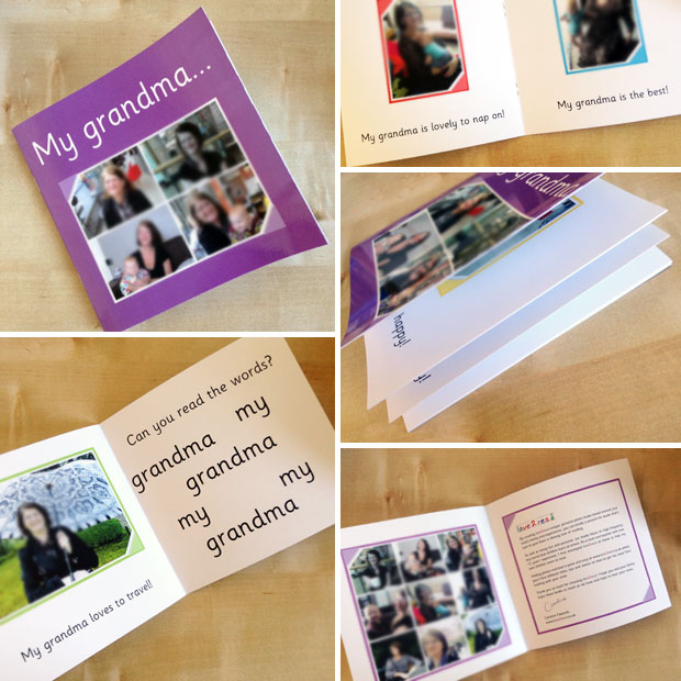 Love2read Personalised Book For Mother's Day Review A Mum Reviews