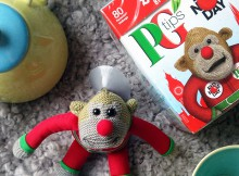 PG Tips Limited Edition Packs For Red Nose Day A Mum Reviews