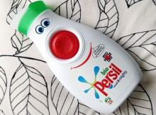 Persil Small & Mighty Red Nose Day A Mum Reviews