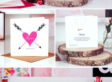 Luxury Handmade Mother's Day Cards From Made With Love A Mum Reviews