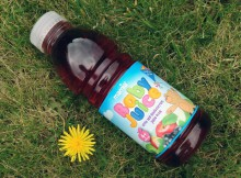 ALDI's Mamia Baby Juice Review A Mum Reviews