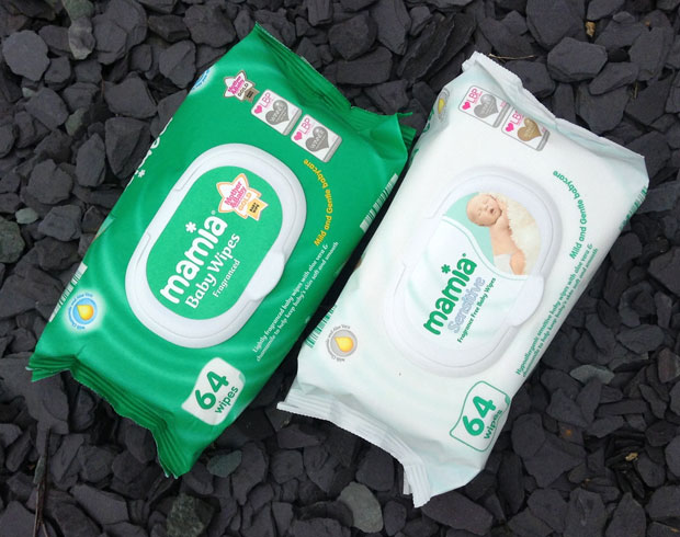 ALDI's Mamia Baby Wipes Review A Mum Reviews
