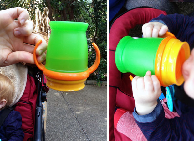 Haberman 360 Toddler Cup & 360 Junior Beaker Review A Mum Reviews