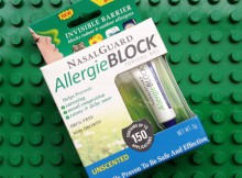 NasalGuard AllergieBLOCK Review A Mum Reviews