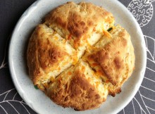 Recipe: Really Easy and Quick Swedish Scones With a Pizza Twist A Mum Reviews