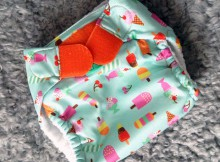 Totsbots Swim Tots Reusable Swim Nappy Review A Mum Reviews