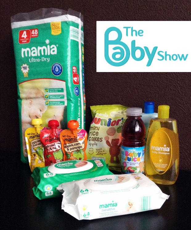 Going To The Baby Show Birmingham With ALDI A Mum Reviews