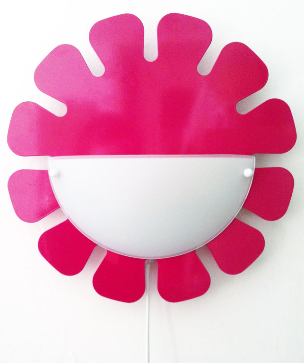 Leonie Childrens Wall Light Review From The Lighting Superstore
