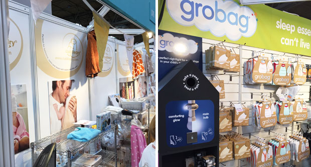 Our Day At The Baby Show Birmingham With Aldi Mamia A Mum Reviews