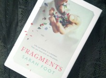 Book Review: Fragments By Sarah Foot A Mum Reviews