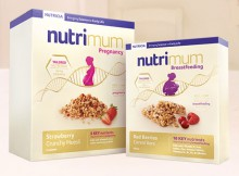 Nutrimum Review - Tailored Nutrition For Pregnancy & Breastfeeding A Mum Reviews