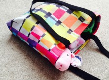 Our Changing Bag Essentials - Pink Lining Ambassador Application A Mum Reviews