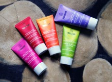 Weleda Mini Body Wash Pack Review A Mum Reviews