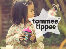 Introducing Tommee Tippee's New Non-Spill Cups + Review & Giveaway A Mum Reviews
