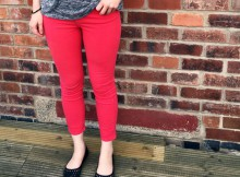 Dr Denim Cropa Cabana Cropped Skinny Jeans Review A Mum Reviews