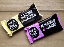 Fossil Fuel 100% Paleo/Primal Snack Bars Review A Mum Reviews