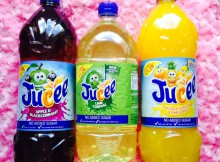 Jucee Squash No Added Sugar Range Review A Mum Reviews