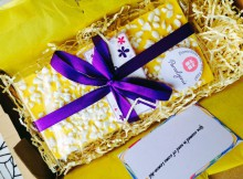 Sending Gifts with Parcelgenie - Review A Mum Reviews