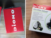 Diono Ultra Mat Deluxe Review A Mum Reviews