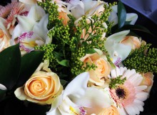 Haute Florist Bouquet from Prestige Flowers Review A Mum Reviews