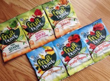 Little Fruit Bowl Fruity Fingers and Sticks Review A Mum Reviews