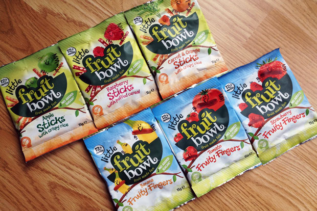 Little Fruit Bowl Fruity Fingers And Sticks Review A Mum