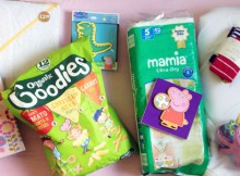 ALDI Baby & Toddler Event Autumn 2015 Haul & Review A Mum Reviews