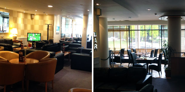 Book FHR Airport Hotel Service Review - Britannia Leeds Bradford A Mum Reviews