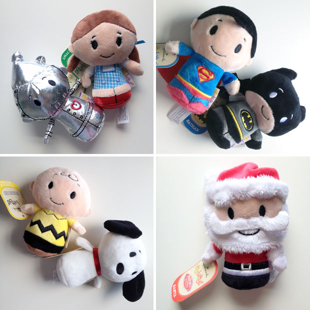 Hallmark Itty Bittys Review + Giveaway A Mum Reviews