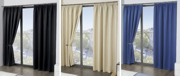 Blackout curtains for a better night's sleep for the whole family A Mum Reviews