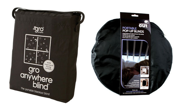 Blackout Curtains for a Better Night's Sleep for the Whole Family ...